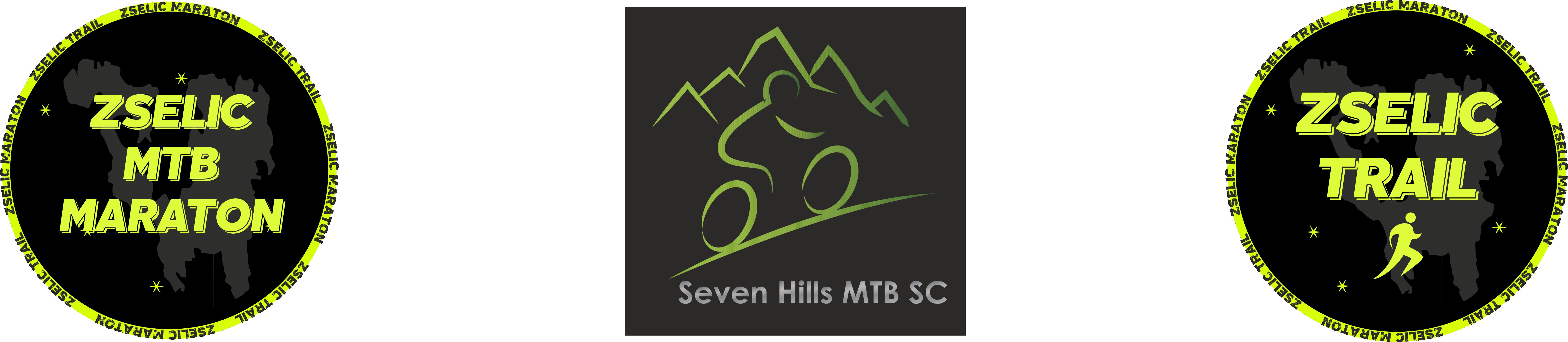 SEVEN HILLS MTB SC